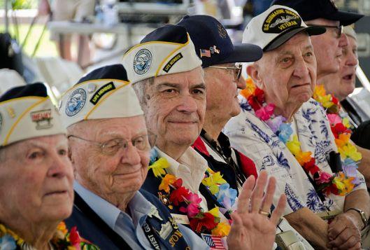 Pearl Harbor 2011