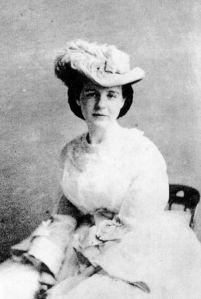 Martha Bulloch Roosevelt