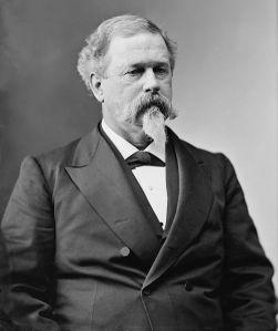Joseph Roswell Hawley, 1826-1905