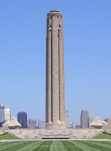 Liberty Memorial, Kansas City