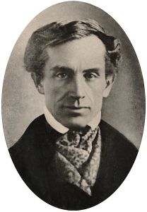 Samuel F.B. Morse: artist, inventor, Confederate supporter
