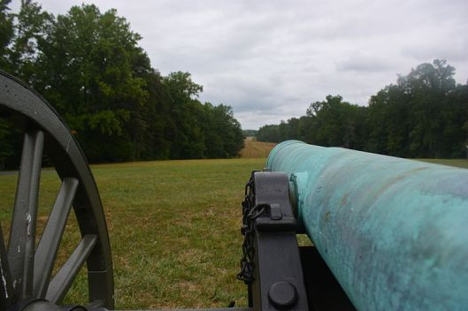 Hazel Grove, Chancellorsville