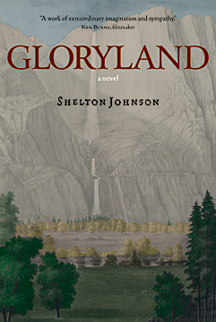 Gloryland_frontcover