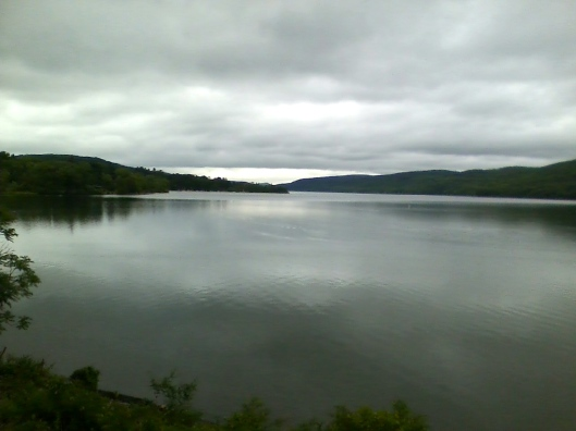 Otsego Lake, Cooperstown, New York; June 8, 2013