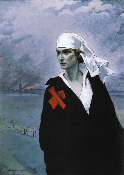 The France Croissee, Romaine Brooks