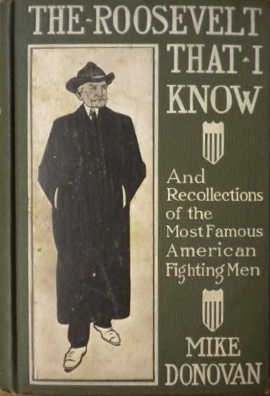 Mike Donovan's 1909 memoir
