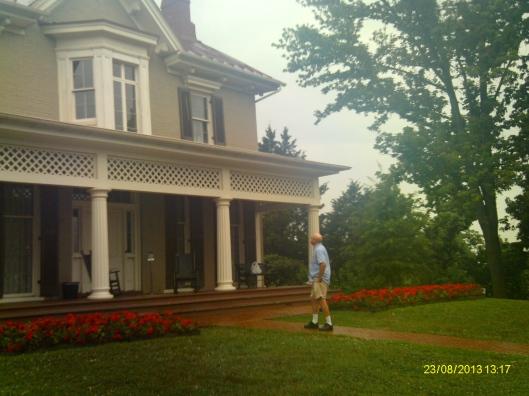 The Strawfoot at Cedar Hill