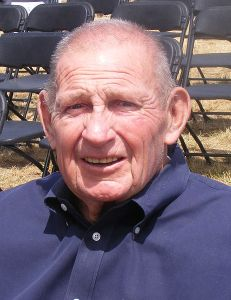Art Donovan Jr. in his later years