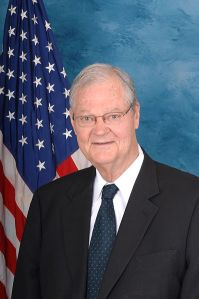 Rep Ike Skelton