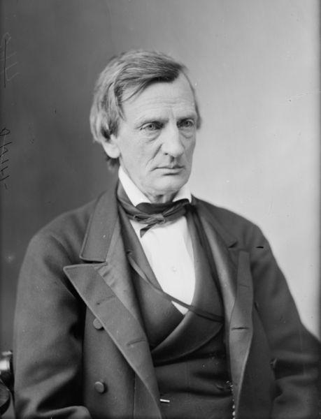 William M. Evarts, 1818-1901