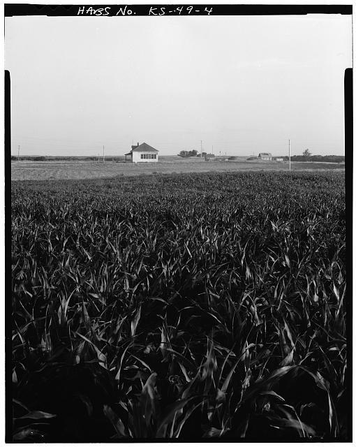 Nicodemus, Kansas