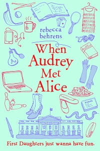 When Audrey Met Alice final cover