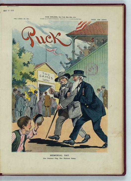 Puck, 28 May 1913