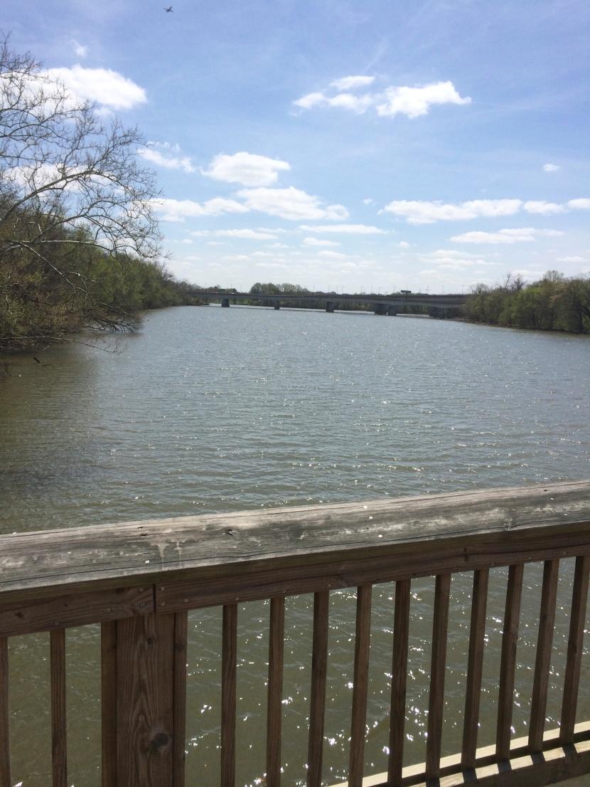 The Potomac River