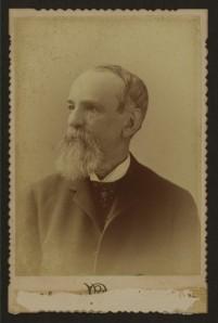 Samuel S. Cox