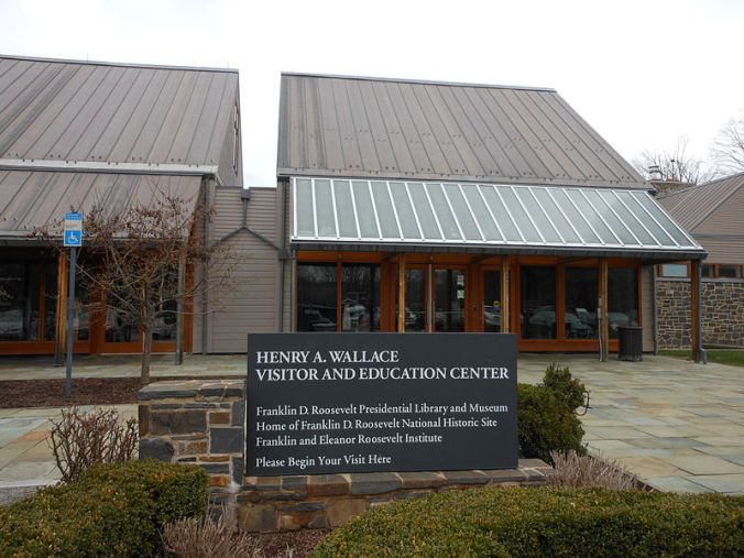 FDR_Museum_and_Library