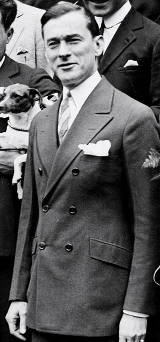 The dapper James J. Walker defeated Warren S. Fisher and other candidates in the 1925 NYC mayoral election. Walker's fashion sense was part of the iconography of Jazz Age New York.