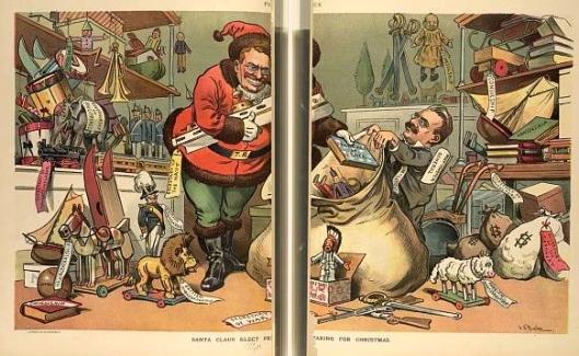 Puck, 30 November 1904