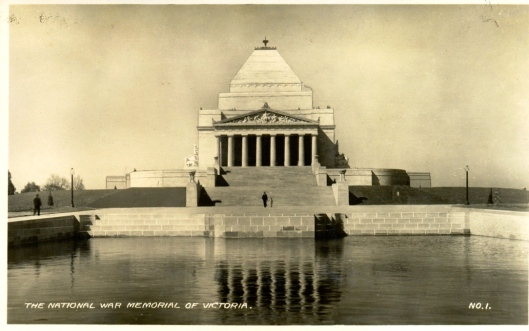 Shrine_of_Remembrance_1930