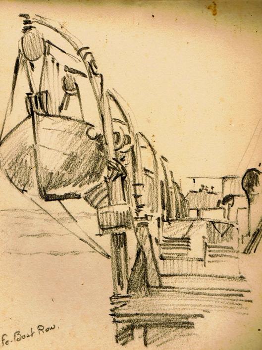 4.12 life boat row